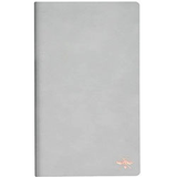 Wasp Blank Journal - Grey