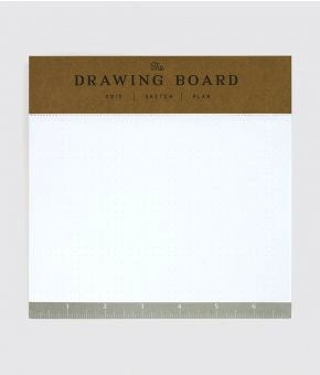 Drawing Board Ruler - NOTEPAD