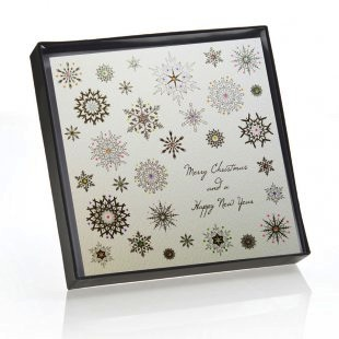 Merry Christmas - boxed cards