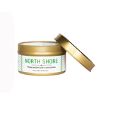 Travel Tin Soy Candle - North Shore