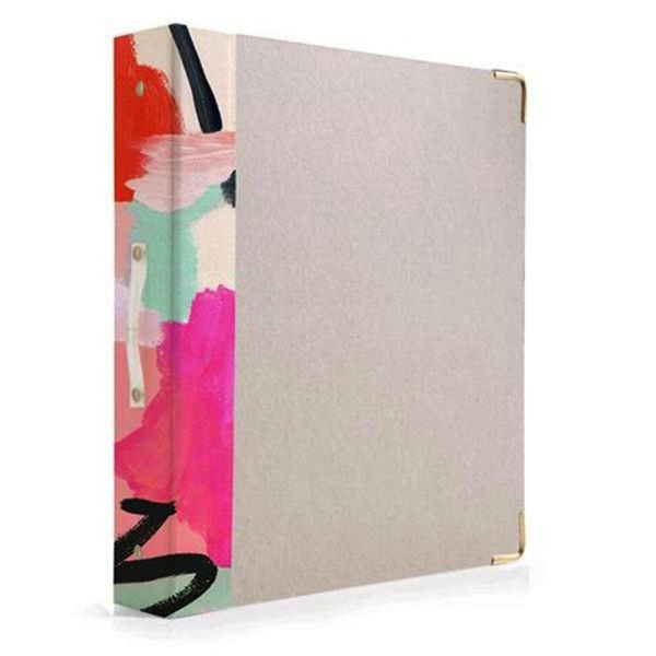 Calhoun Signature Binder