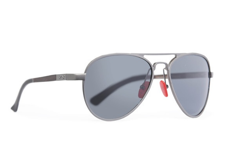 Eagle Aluminum - Gunmetal/Fade POLARIZED