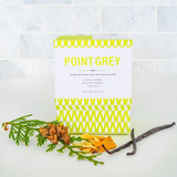 Soy Candle - Point Grey