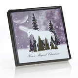 Glow - Have A Magical Xmas - Boxed Cards