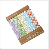 Classic Tiles - Page Flags