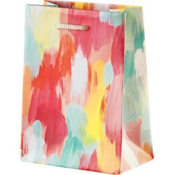Brushstroke Small Bag