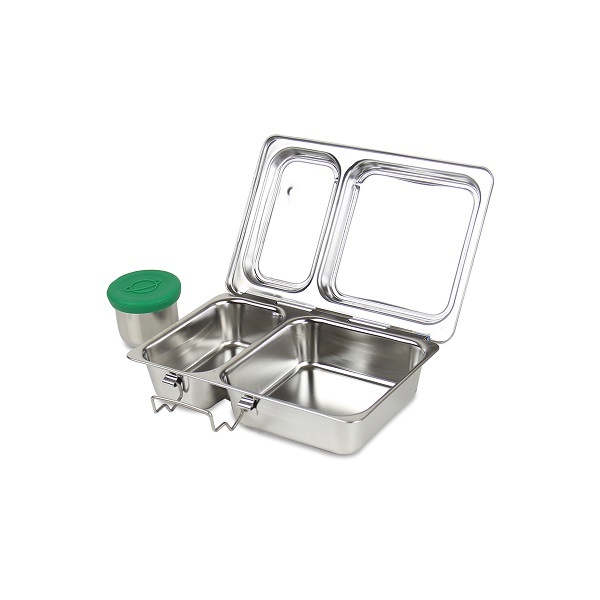 Stainless Steel Lunchbox - Shuttle