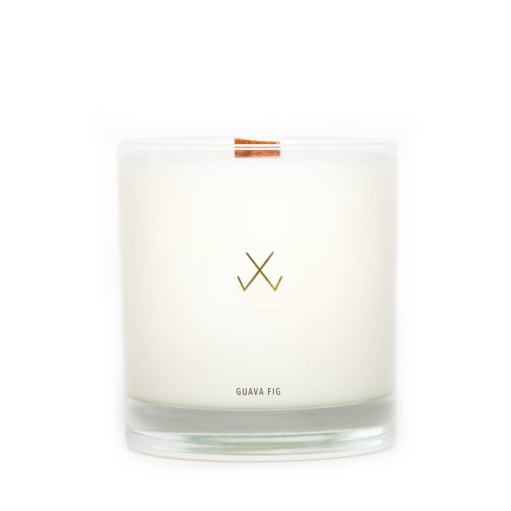Simple Collection Candle - Guava Fig