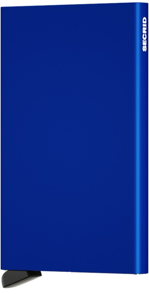 Card Protector - Blue