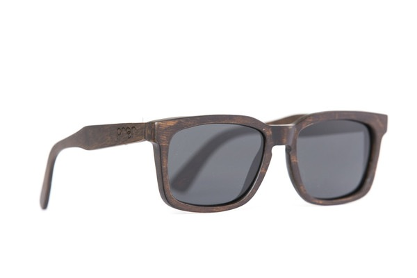 Federal Wood - Black Maple/Sky POLARIZED