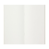 Travelers Notebook Refill - Blank