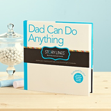 STORY LINES - Dad Can Do Anything