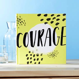Courage - gift book