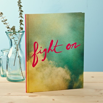 Fight On - Gift Book