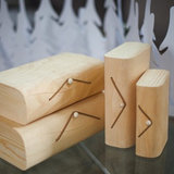 Birch Nested Gift Boxes - Rectangle