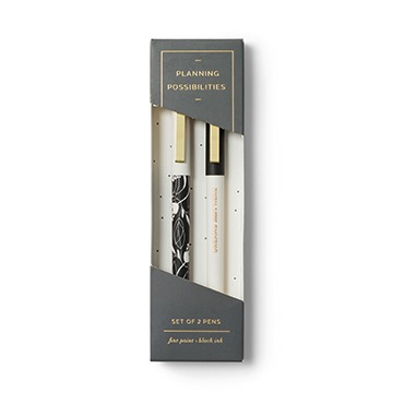 PLANNING POSSIBILITIES Pen Set