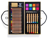 Just Art Set - 41 piece set