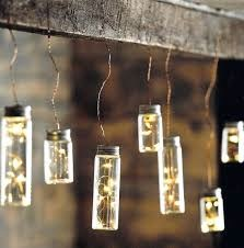 Firefly Bottle Light Strand
