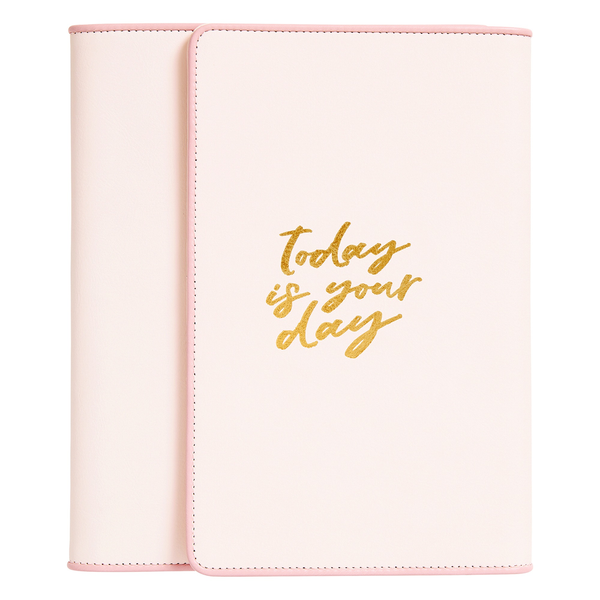 kikki k - LEATHER ORGANIZER: YOUR STORY