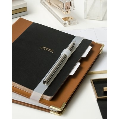 MINI 3 RING BINDER BANDS