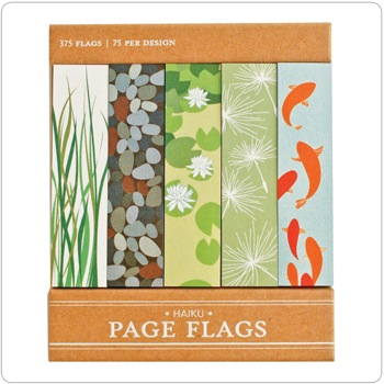 Haiku - Page Flags