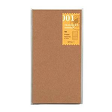 Travelers Notebook Refill - Lined