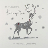ICED SILVER - To A Wonderful Daughter
