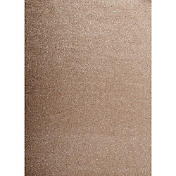 Champagne Glitter Wrapping Paper
