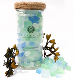 Beach Glass Soap - Aqua