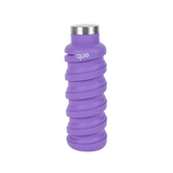 Que Bottle 12 oz Violet Purple