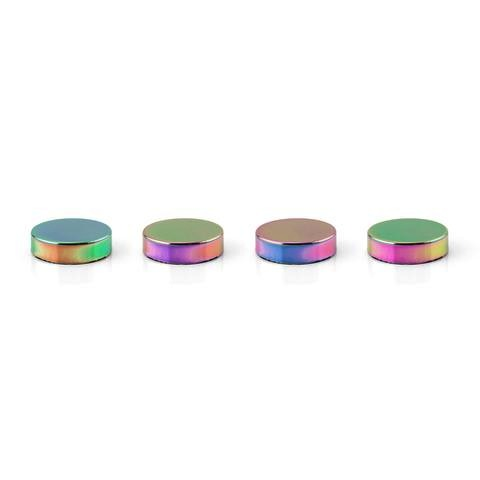 Snap! Strong Magnets - Iridescent