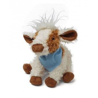 "Moo Moo Cow - 14"" Plush"