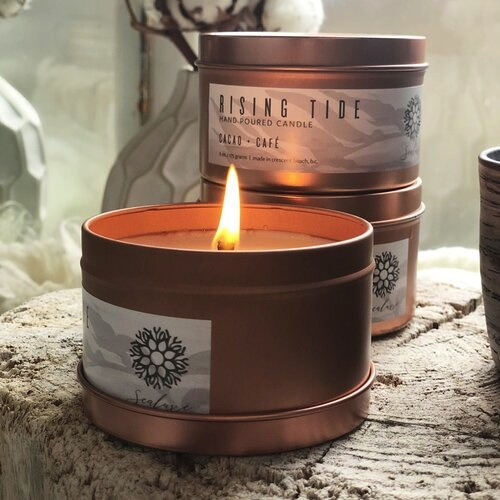 6oz Candle - Rising Tide