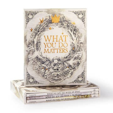 What You Do Matters - Boxed Set