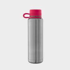 Planet Box 18 oz Stainless Steel Water Bottle - Pink