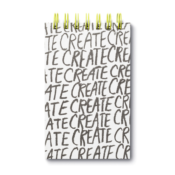 Create - List Pad