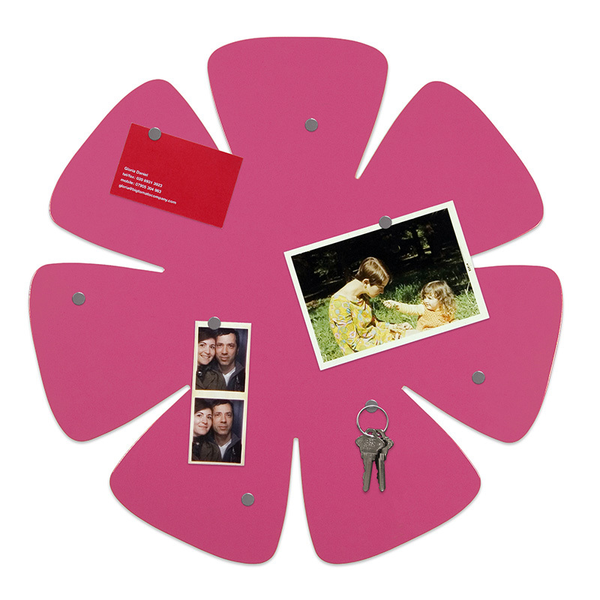 Flower Magnet Board - 15 inch