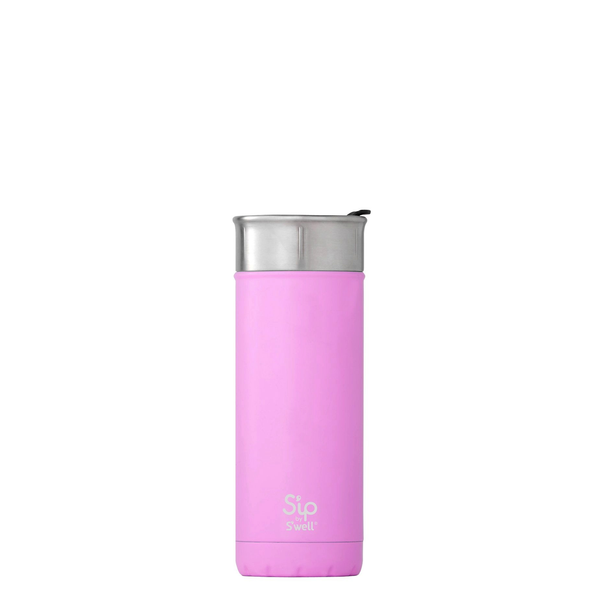 S'well/S'ip - 16oz 475ml Pink Punch Travel Mug