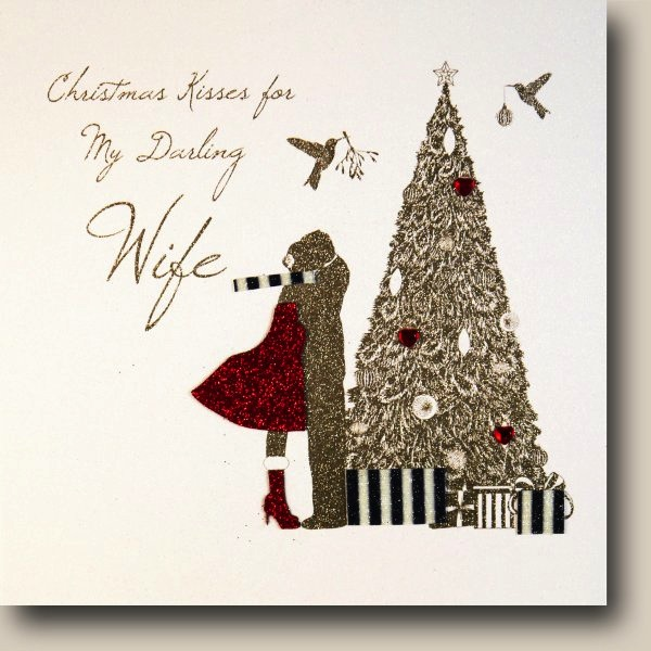 Christmas Kisses - Darling Wife