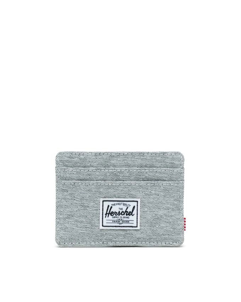 Charlie Wallet Light Grey