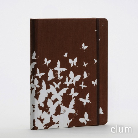 Butterfly Drift Journal