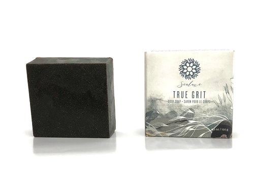 Soap Bar - True Grit