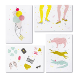 Notecard Set - My Wish For