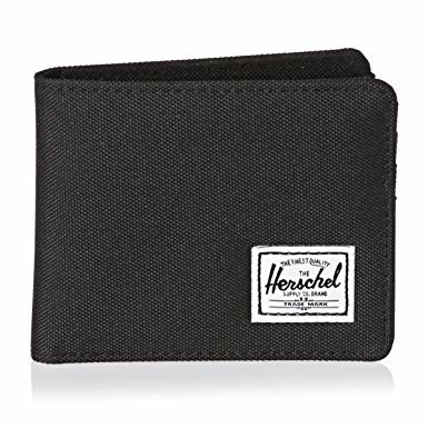 Roy Wallet - Black X