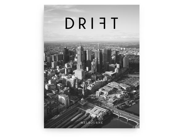 Drift - Melbourne
