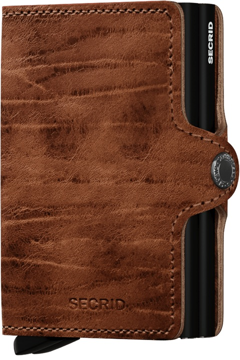 TWIN Wallet - dutch martin whiskey