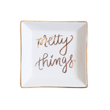 Jewelry Dish - Pretty Things