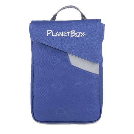 Shuttle Carry Bag - Blue