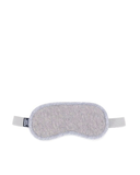 Herschel Cashmere Eye Mask Grey
