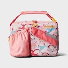 Planet Box Carry Lunch Bag - Unicorn Magic